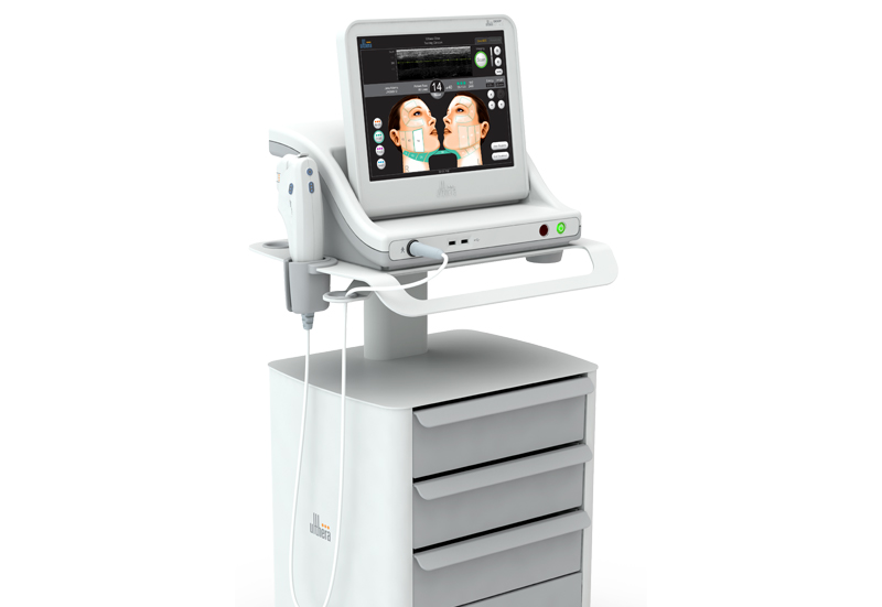 Ultherapy Non-invasive Skin Lifting Ultrasound